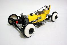 LEGO!!! Bonneville Hot Rod