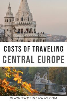 If you want to find out how to budget for your Europe trip, check out exactly how much we spent during our 10 day trip through Central Europe. Costs of Traveling in Europe I Europe Travel Costs I Central Europe Itinerary I Europe Trip Budget I Best Destination in Europe According to Your Budget I Travel Tips to Visit Europe I Prices in Poland and Hungary #travelbudget #europetrip #budgetravel