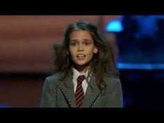 MATILDA, THE MUSICAL (Broadway) - Medley [LIVE @ 2013 Tony Awards]