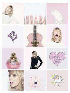Pastel x Taylor