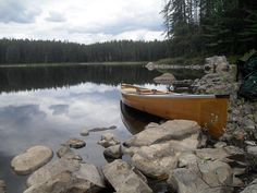 Temagami, south of Kettle