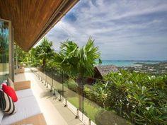 Koh Samui, Samui Thailand, Luxury Villa, Villas, Plants, Luxury Condo, Villa, Plant, Planets