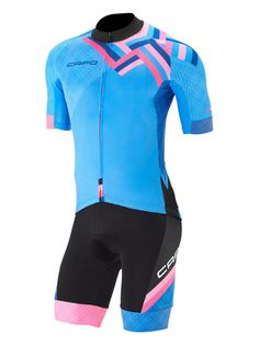 The race-ready, form-fitting Special Edition Candy X SL is one sweet jersey – visually and technically. For your eyes, the jersey offers sharp graphic design an - LIKE SMALLER PATTERN ON LEG BANDS