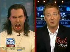 The Strangest Things Andrew W.K. Has Done In The Name Of Partying - Neatorama