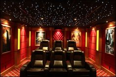 decorating theme bedrooms maries manor movie themed bedrooms home theater design ideas hollywood - Home Cinema Decor