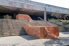 andrey zignnatto arte contemporânea artes visuais escultura instalação