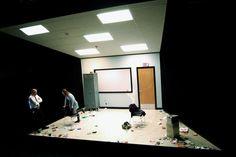 Jeff Adelberg – Lighting Design