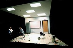 Blackbird,  Director: David R. Gammons,  Set Design: Eric Levenson,  Costume Design: Gail Astrid Buckley,  Sound Design: Cam Willard,  Lighting Design: Jeff Adelberg