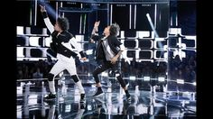 LES TWINS | World of Dance CHAMPIONS | WE MADE IT (Short Film)what a nice compilation! Made from love to beauty of #Lestwins , their dance and character  - thank you  #Moudzy ♥ +OfficialLesTwins #lestwins #lestwinsclique
