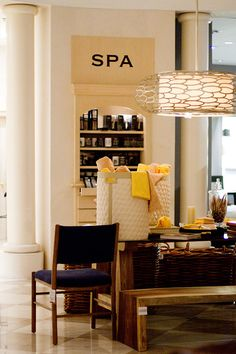 Spas zen and candles on pinterest for Acton nail salon