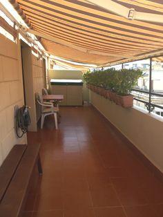 Ático con terraza vendido en calle Zabaleta de Gros Donostia Inmobiliaria Monpas