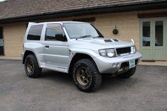 Mitsubishi Shogun, Mitsubishi Pajero, Pajero Dakar, Pajero Io, Pajero Full, Lancia Delta, Truck Bed, Mk1, Pick Up
