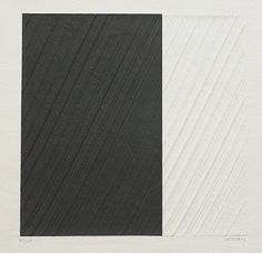 Pierre Soulages, 1991