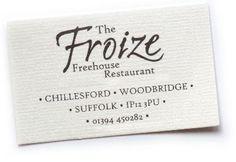Froizecard Wood Bridge, Bobs, Place Cards, Place Card Holders, Restaurant, Diner Restaurant, Restaurants, Bob Hairstyle, Bob