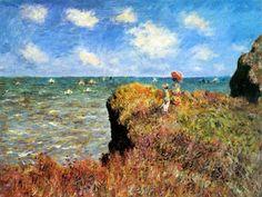 Bienvenue: Oscar Claude Monet