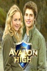 Avalon High (2010) DVDrip