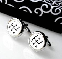 wedding cufflinks oroginal cufflinks car cufflinks Wedding Cufflinks, Unique Jewelry, Handmade Gifts, Accessories, Kid Craft Gifts, Craft Gifts, Costume Jewelry, Diy Gifts, Hand Made Gifts
