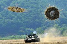 Tökéletesen időzített képek arról, ahogy még nem láttad a katonaságot - 15. kép