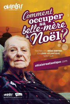 MOSWO   le public   Loire Atlantique Développement   Oh la L.A!   com publique   tourisme   campagne   street marketing
