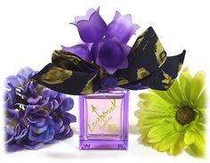 kats colourings: REVIEW: Vera Wang Lovestruck Floral Rush EDP...