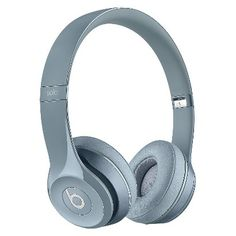 Beats by Dre Solo 2 Headphones - Assorted Colors