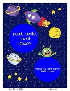 Search Result: Space - TeachersPayTeachers.com