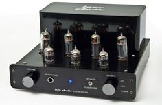 Icon Audio Stereo 20 PP Integrated Amplifier The Icon Audio Stereo Integrated Valve Amplifier is a 15 15 Watts Push-Pull Ultra Linear all triode Equipment For Sale, Audio Equipment, Valve Amplifier, High End Audio, Technology Design, Hifi Audio, Vacuum Tube, Best Budget, Loudspeaker