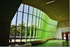 Neue Staatsgalerie, Stuttgart, Germany (James Stirling)