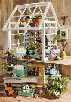 Smart Retailer Magazine - Display Gallery - Grow Your Garden Sales