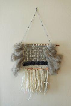 weaving / wall hanging