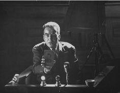 Judgment At Nuremberg, Old Hollywood Actors, Montgomery Clift, Kicks, Cinema, Scene, World, Film, American