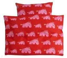 Sengerende og sengetøj - Køb sengerende og sengetøj til børn online