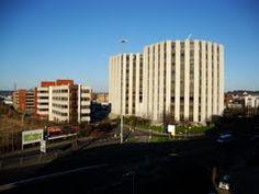 Centro de Poole.