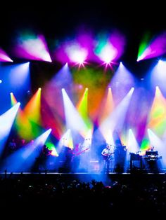 Umphrey's McGee with Conspirator Live @ The Ryman - Friday, September 21 at 7:30 PM.  F@ceMelt!