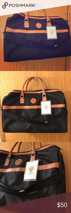 Vince Camuto travel bag new large Vince Camuto travel bag new large Vince Camuto Bags Luggage & Travel Bags