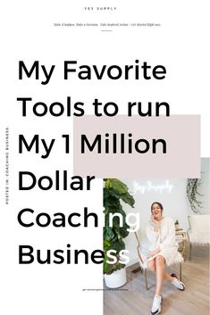 My Favorite Tools For Growing My Million Dollar Coaching Business – Yes Supply John Maxwell, Business Advice, Online Business, Business Coaching, Business Quotes, Business Branding, Macbook, Life Quotes Love, Life Coach Quotes