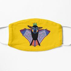 #covid19 #bat #mask #facemask #design #crown #corona Bat Mask, Mask Design, Make A Donation, Snug Fit, Chiffon Tops, Masks, V Neck T Shirt, Classic T Shirts, Fashion