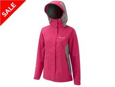 Sprayway Women's Atlanta IA Waterproof Jacket
