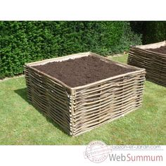 another raised bed