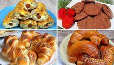 15 skvělých receptů na luxusní domácí svačinu pro naše školáky   NejRecept.cz Bagel, Finger Foods, Sausage, French Toast, Muffin, Bread, Breakfast, Cooking, Essen