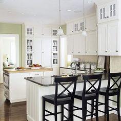 kitchen cabinets by maria.rosario.read.corbella