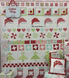 e7ebaec07 Moda Fabric Online Quilt Store Pre-Cut Fabric Kits   Patterns from Old  South Fabrics
