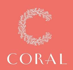 C is for Coral. The color of the month! I love coral any month ; Uñas Color Coral, Peach Colors, Coral Pink, Teal, Moda Coral, Color Durazno, My Favorite Color, My Favorite Things, Coral Fashion