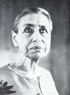 Divine Mother/Mirra Alfassa