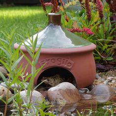 Diy toad house google search diy pinterest toad house toad frogilo toad house publicscrutiny Gallery
