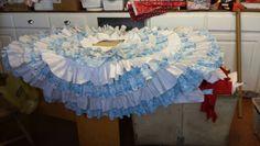 Tree skirt