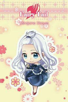 Mirajane Strauss