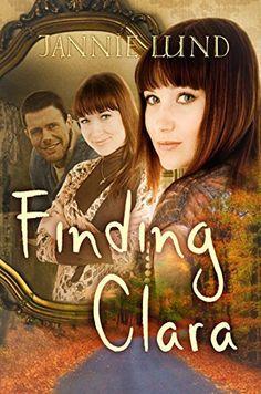 Finding Clara, http://www.amazon.com/dp/B012JXZXSO/ref=cm_sw_r_pi_awdm_T.MTvb0YTHDYB