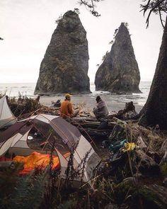 Camping And Hiking, Camping Life, Camping Hacks, Backpacking, Camping Beds, Bushcraft Camping, Camping Cooking, Winter Camping, Camping Survival