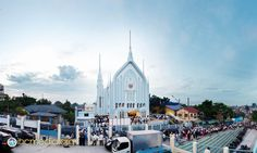 Centennial Gallery | Iglesia Ni Cristo Media Churches Of Christ, My Church, Faith, Gallery, Christ, Roof Rack, Loyalty, Believe, Religion